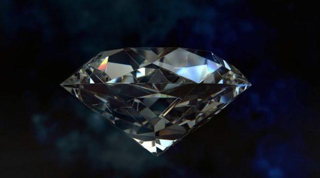 Правила оценки бриллиантов