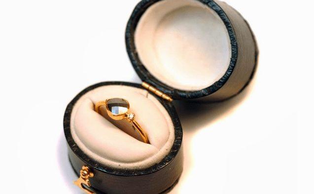 Бриллианты для тех, кто любит кофе