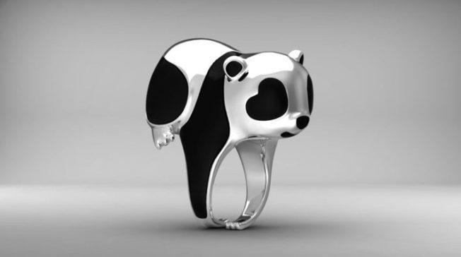 5 причин купить кольцо с эмалью