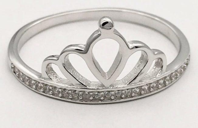 Кольцо «Корона»: для тех, кто достоин
