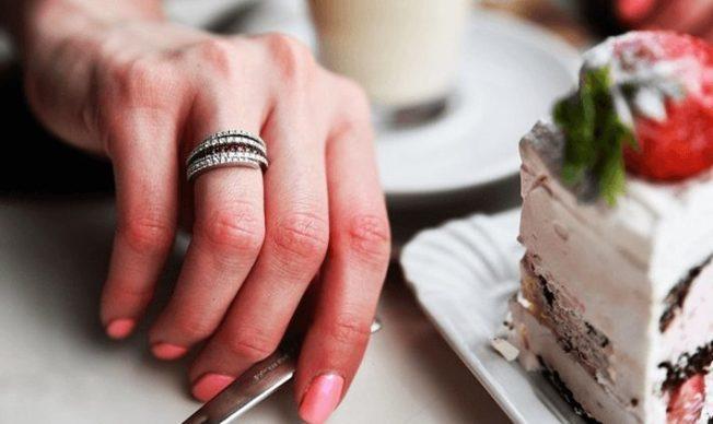Рубин — камень, который стоит дороже бриллианта