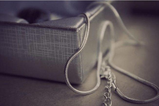 Все о самом модном ювелирном плетении - снейке