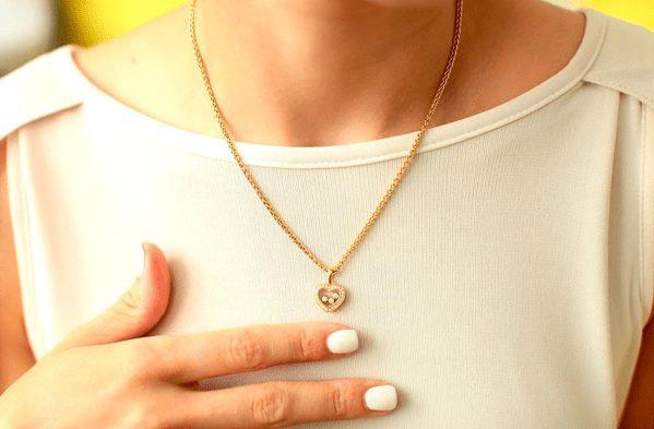5 правил выбора женской ювелирной цепи