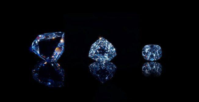 Имитации: все о «ненастоящих» драгоценных камнях