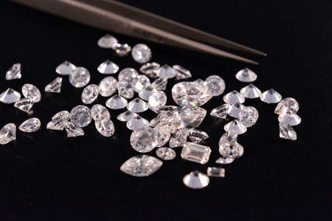 Как проверить подлинность бриллианта
