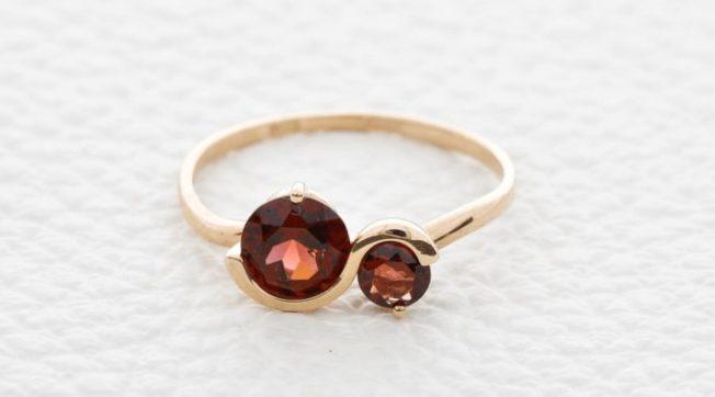«Поцелуйчики» — кольца, которые носили в СССР