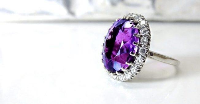 Кольца с камнями: сравниваем виды закрепки на прочность