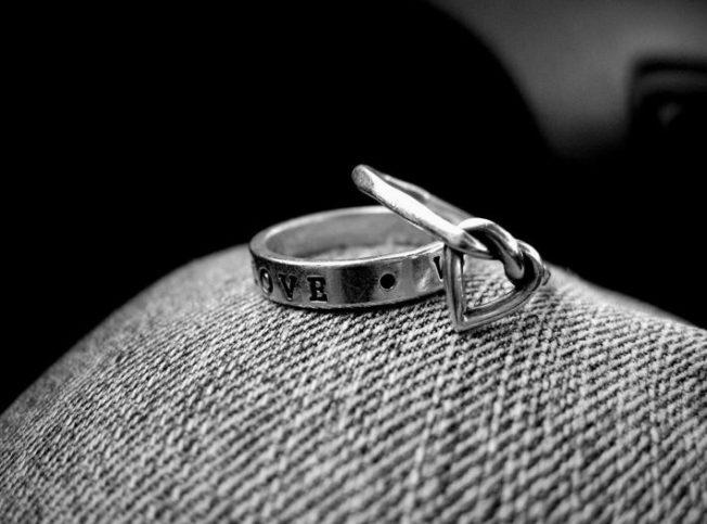 Что такое кольцо целомудрия