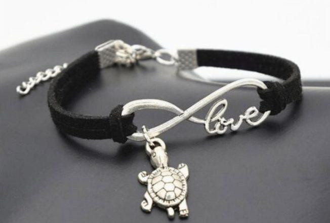 Подвеска Черепаха — символ долголетия, мудрости и терпения