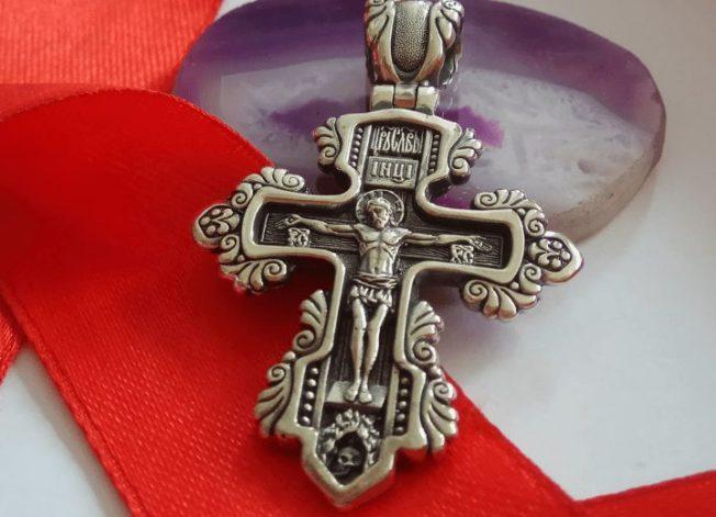 Христианские кресты: основные виды и отличия между ними
