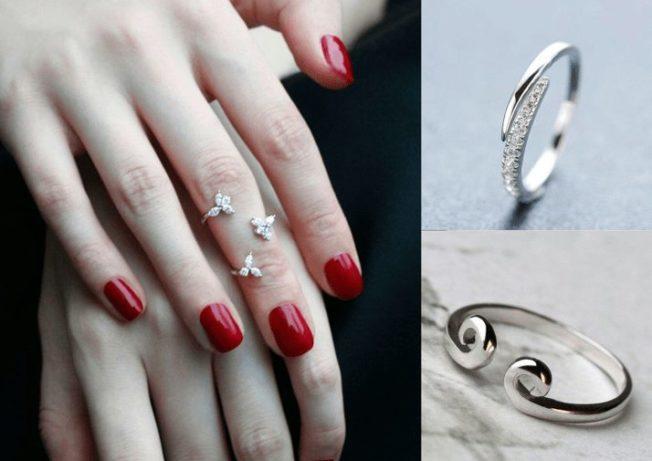 Незамкнутые кольца: за и против