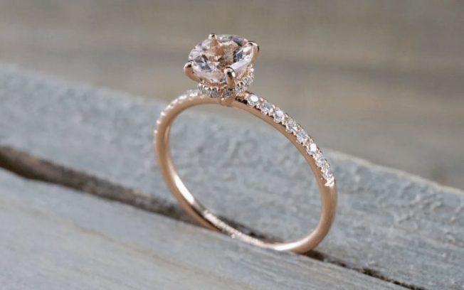 Помолвочное кольцо: каким оно должно быть