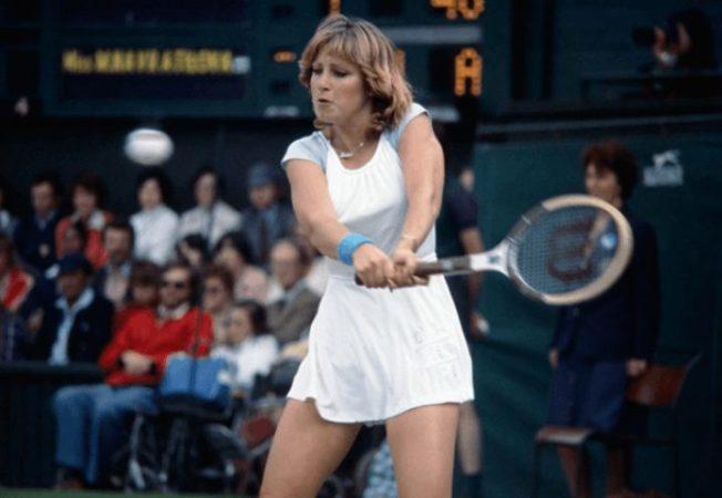 Теннисный браслет — для спортсменок и не только