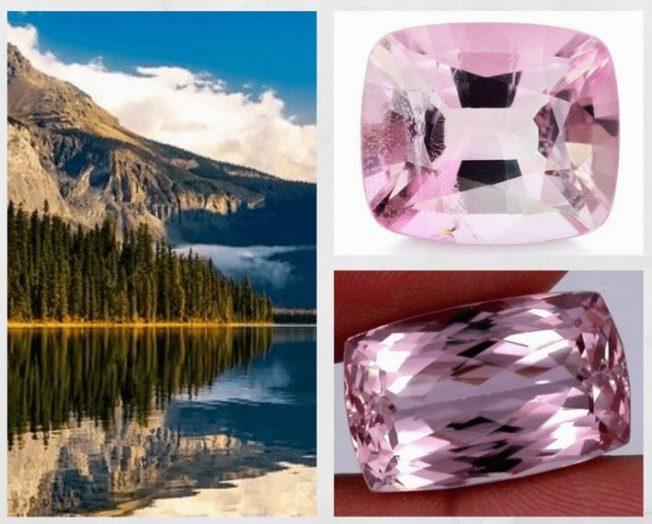 10 самых редких драгоценных камней. Пудреттит