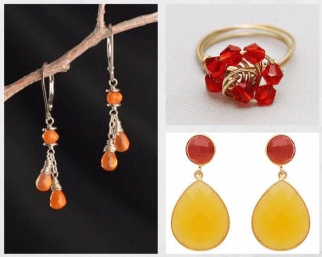Сердолик — камень, похожий на спелую ягоду