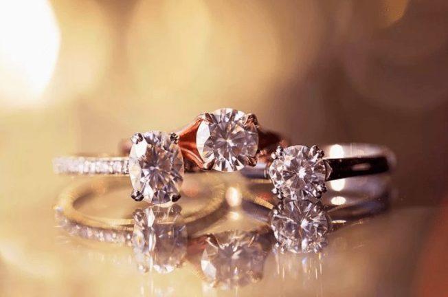 7 самых известных помолвочных колец
