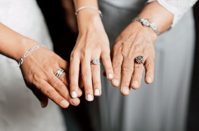 Топ-10 вопросов про обручальные кольца: что можно, а что нельзя?