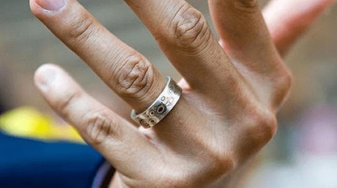 Кольца и приметы