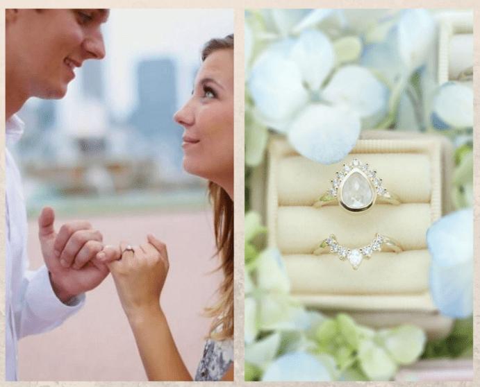 Как сэкономить, выбирая кольцо на помолвку