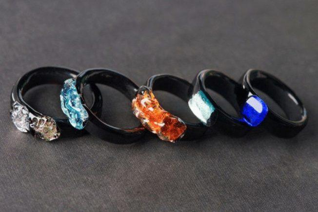 Гипоаллергенные обручальные кольца