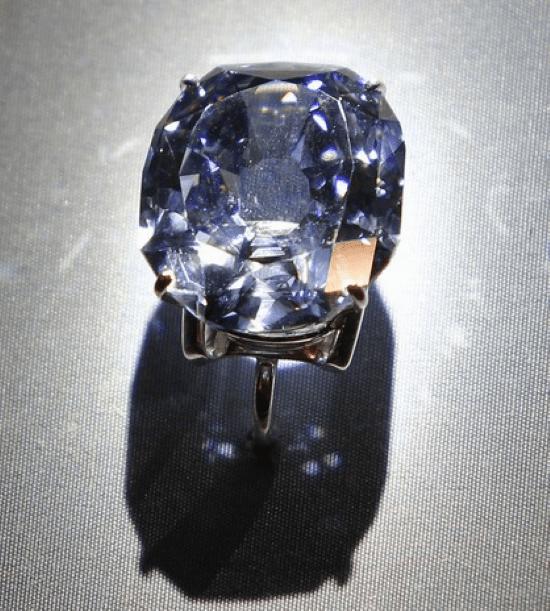 Wittelsbach-Graff Ring – самый дорогой мужской перстень в мире
