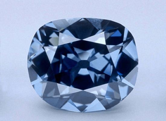 Wittelsbach-Graff Ring – самый дорогой мужской перстень в мире, бриллиант