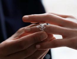 Каким должно быть помолвочное кольцо: основные критерии выбора