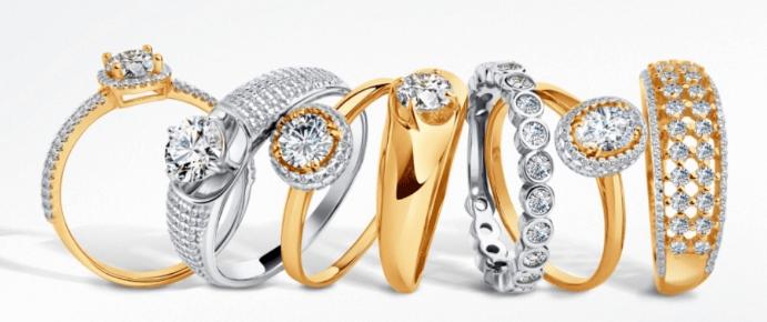 Как выбрать идеальное помолвочное кольцо - SILVERS