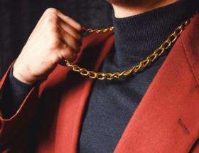 Как выбрать мужскую цепь