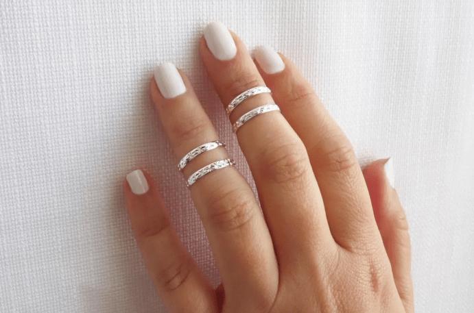 Размер (обхват) пальца 7 см – какой размер кольца, какой обхват при размере кольца 7