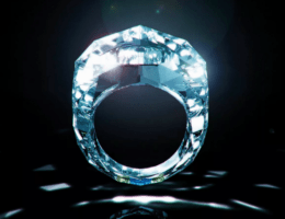 Самое дорогое кольцо в мире: как выглядит, сколько стоит