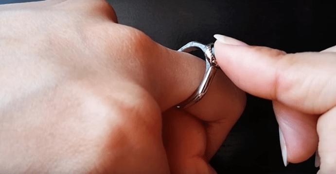 Как уменьшить размер кольца — Полезные материалы на сайте dragzoloto.ru