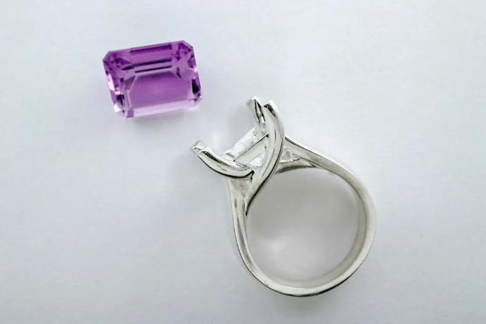 Что будет если выпал камень из кольца