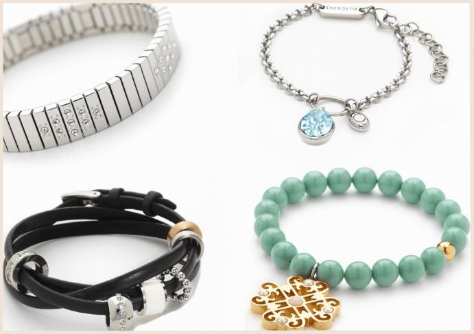 Топ трендовых браслетов на руку – новые модные веяния