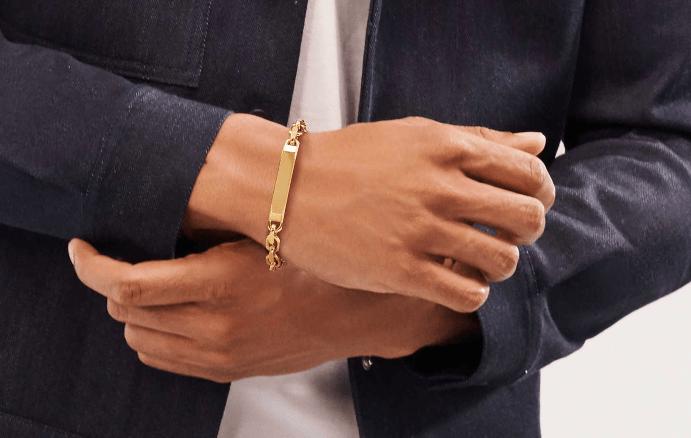На какую руку надевать церковный браслет