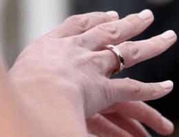 Как узнать размер пальца под кольцо 18 мм?