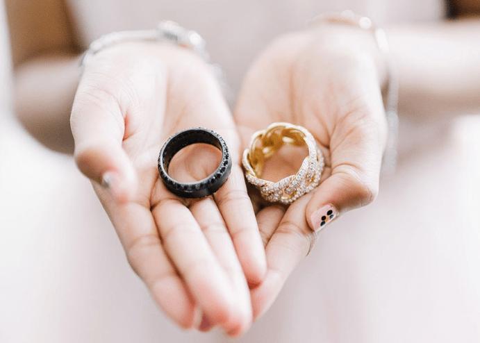 Узнать соответствие размера кольца в сантиметрах