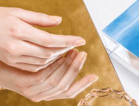 Как определить размер браслета на руку?