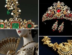 Украшения в стиле классицизм: то, что никогда не выходит из моды