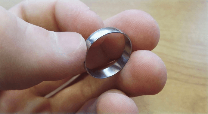 Найти или потерять кольцо: приметы и поверья