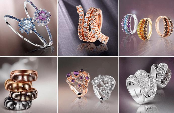 Оригинально подарить девушке кольцо: несколько интересных идей