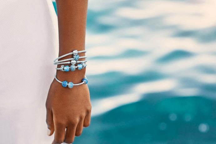 Как правильно открывать браслет Пандора