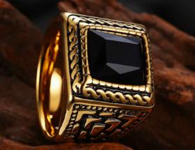 Что такое перстень, отличительные особенности