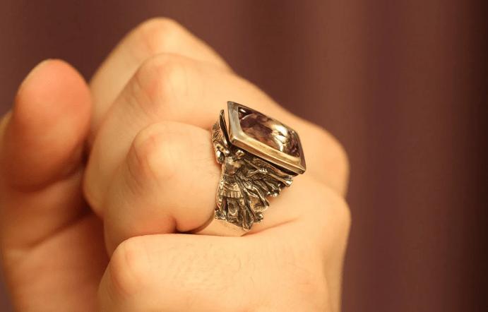Что такое перстень: традиции средних веков, история украшения