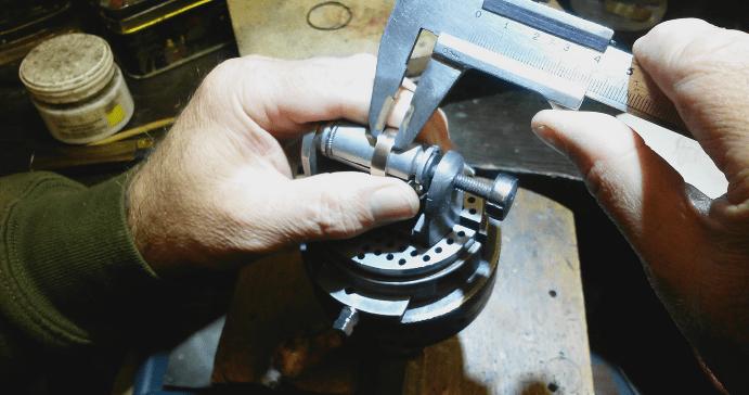 Можно ли растянуть серебряное кольцо и как?
