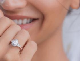 Как узнать размер кольца девушки