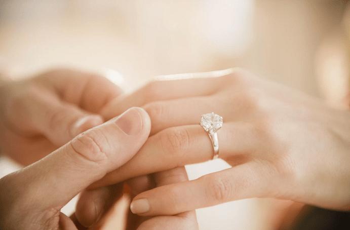Как узнать размер кольца девушки: эффективные методики