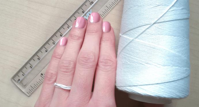 Размер кольца в мм — как узнать и рассчитать?