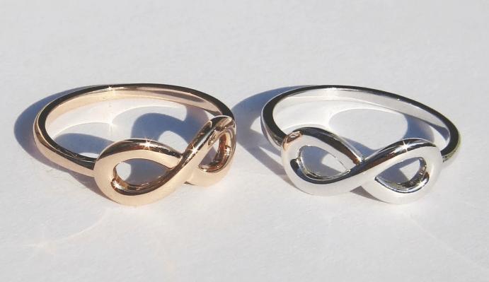Кольца бесконечности, что делать, если кольцо не подошло?