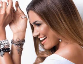 Разновидности и значение браслетов на запястье для девушки